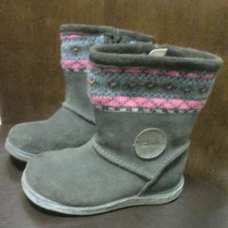 Clark Winter Boot