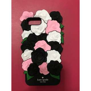 Case kate spade iphone 7+