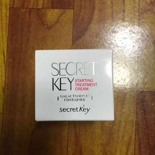 BNIB Secret Key Starting Treatment Cream