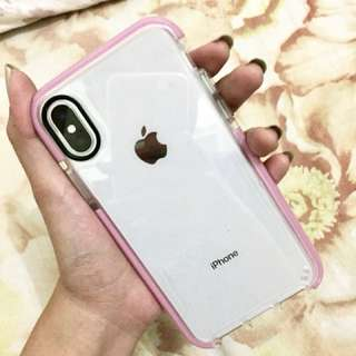 Iphone X Anti-shock Protective Case