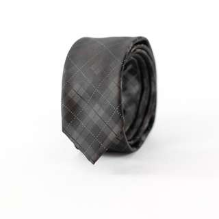 Necktie Business Casual Formal Tie from Marks and Spencers Black