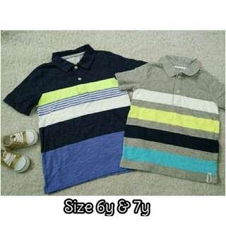 Tshirt anak Branded ori