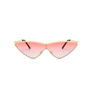Merlot Sunglasses - Vintage Cat Eye Sunnies