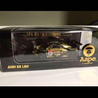 Aape模型車