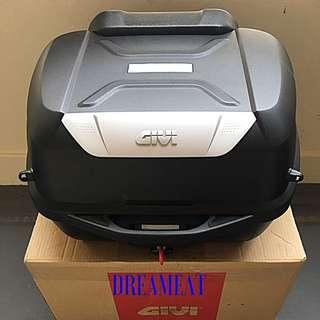 GIVI E43 NTL ADV MONOLOCK TOP CASE