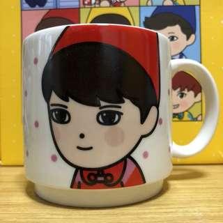 EXO Sehun SUM Melody Fairy Cup