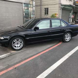 BMW 728 2001年 2.8L