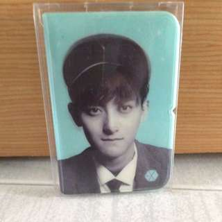 Tao's card holder official
