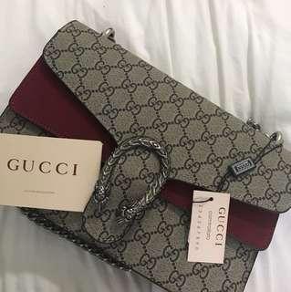 Gucci Premium Grade
