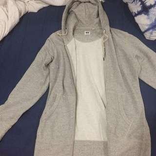 Barely Used Uniqlo Jacket Size Large