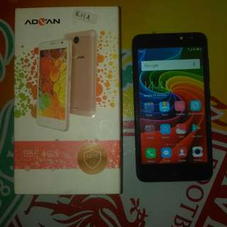 Hp ADVAN S5E 4GS,,