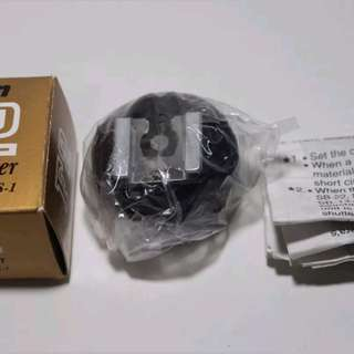 Nikon f2 metal coupler accessories