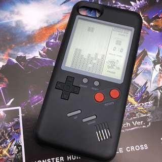 真遊戲機 gameboy iphone case 保護殼