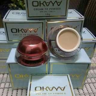 Okaya Foundation