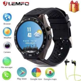 Android5.1 OS smart watch