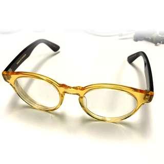 金子眼鏡另一條LINE Vision of Division眼鏡