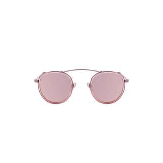 Riley Sunglasses - Round Vintage Sunnies