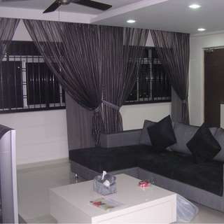 784 cck for rent , mrt yew tee,
