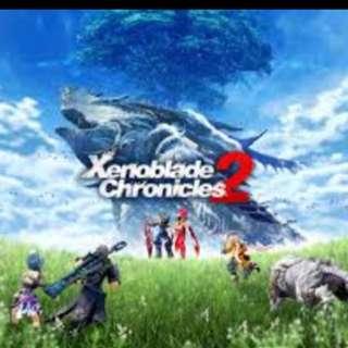 Buy Xenoblade 2