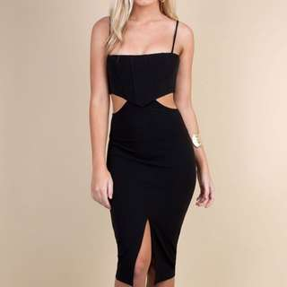 ZACHARY black Dress
