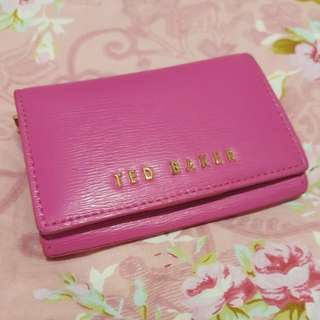 Mini Ted Baker Wallet
