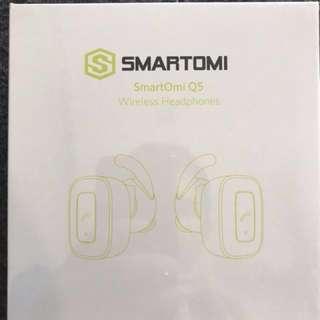 Smartomi Q5 wireless headphones
