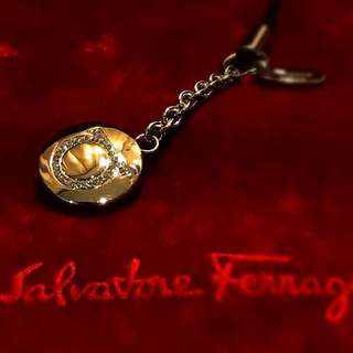 Salvatore Ferragamo charm/ accessories
