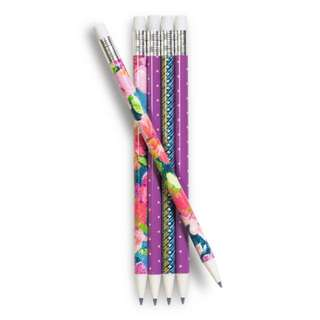 Vera Bradley Mechanical Pencil Set