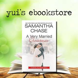 YUI'S EBOOKSTORE - A VERY MARRIED CHRISTMAS