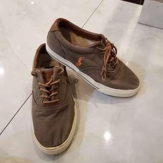 Sepatu Casual Polo Ralph Lauren