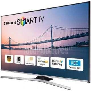 """Brand NEW 40"""" Samsung J5200 Full LED Smart TV"""