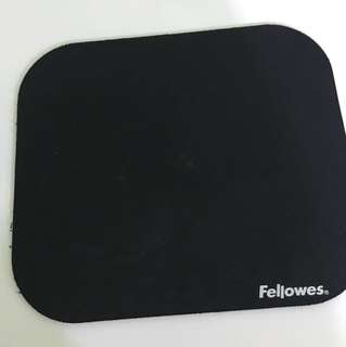 Fellows mouse pad