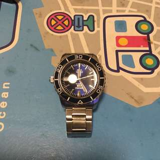 Seiko 5手錶