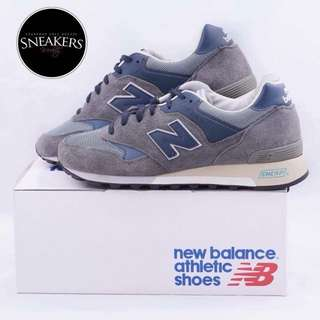 New Balance 577ANG limited edition sneakers US 9