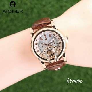 jam tangan Fashion AIGNER