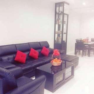 Setia Tropika Malaysia for rent SGD700