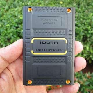 Back Cover Hape Outdoor Landrover A8 A9 Original