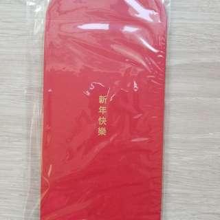 ZARA red packets 紅封包 利是封 Lei See 環保不是2018款