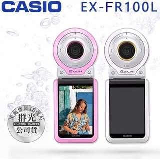 fr100L相機✨群光公司貨