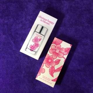 Clinique Happy Bloom Perfume