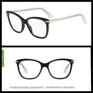 Dior essence 4 eyewear 眼鏡
