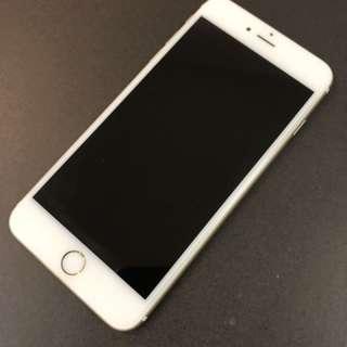 iphone6 plus 64G 全機冇任何花痕100%操作正常Perfect, no trace. 100%work