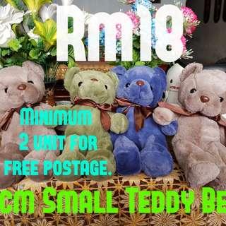 35cm Soft Teddy Bear
