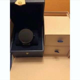 🈹Louis Vuitton Tambour Horizon Black 42