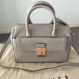 Ted Baker Leather Bag
