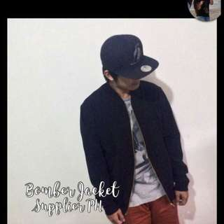 Bomber Jacket Super Nice and Good Quality