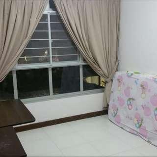 Punggol common room $550