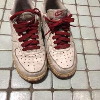Air force白鞋