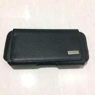 Dompet Sabuk Wellcomm Samsung S7 Edge