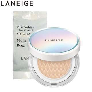 Laneige BB Cushion Pore Control SPF50 REFILL